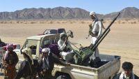 مصرع قيادي ميداني بارز من مليشيا الحوثي في معارك الجوف
