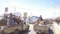 اختطاف حوالي 50  من الأطفال والمسنين  بكعيدنة حجة اثر مداهمة مليشيا الحوثي عددا من القرى