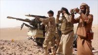 الجوف : الجيش الوطني والمقاومة يكسرون هجوم للحوثيين في الشعف ومقتل عدد من المليشيا