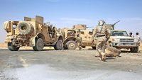 الجيش والمقاومة يضبطون 130 حوثيا حاولوا التسلل إلى مواقع هامة شمال مأرب