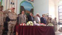 هادي: نخوض صراعا مع الامم المتحدة ومجلس الأمن ولن نسمح بإقامة دولة فارسية