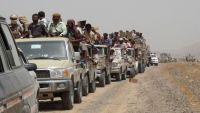 تصعيد عسكري متواصل في مناطق عدة باليمن