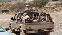 مقتل 3 حوثيين وإصابة 5 آخرين إثر انقلاب طقم كان في طريقه لاعتقال أحد المواطنين بذمار