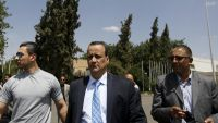 المبعوث الأممي يصل إلى العاصمة صنعاء للقاء وفد الانقلابيين