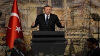 تأثير محاولة الانقلاب العسكرى فى تركيا على الأسواق المالية العالمية