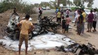 تنظيم القاعدة يعلن مسؤوليته عن استهداف محافظ عدن