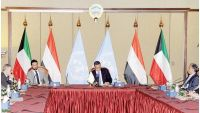 صحيفة سعودية : لجنة عسكرية لاستلام صنعاء والحديدة وعمران