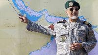 إيران ترسل عشرات السفن الحربية إلى خليج عدن وباب المندب