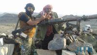 الضالع: مليشيا الحوثي تجدد قصفها منازل المواطنين في قعطبة