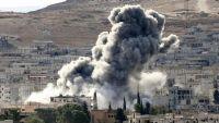 روسيا قصفت مركزا تستخدمه قوات بريطانية وأمريكية في سورية