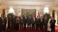 الحكومة اليمنية تطالب الامم المتحدة عدم التخاطب مع الانقلابيين