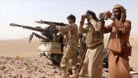 الجوف: قيادي حوثي يسلم نفسه ومجاميعه لقيادة الجيش والمقاومة بالمصلوب