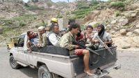 انسداد في مسار الحل السياسي وجمود عسكري في اليمن