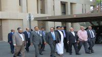 جباري: وفد الحكومة اليمنية يغادر الكويت الأحد ... ولا تمديد للمشاورات