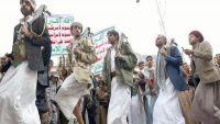ذمار: اشتباكات مسلحة بين الحوثيين وقوات من الحرس الجمهوري والمليشيا تقتحم معسكر تابع للمخلوع