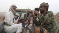إب : إصابة أحد قيادات الحوثيين بجروح خطيرة جراء إطلاق النار عليه من قبل مسلحي جماعته