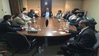 الاعلام الخليجي غاضب ويمنح الحوثي والمخلوع الفرصة الاخيرة
