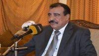 محافظ حضرموت يكشف عن توظيف شرطة نسائية لمنع هروب عناصر القاعدة وداعش