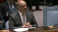 مجلس الامن يبحث الملف اليمني يوم الجمعة واليماني يطالب بشجب سلوك الانقلابيين