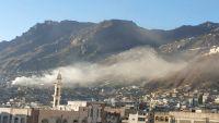 تعز: ضحايا من المدنيين جراء القصف العشوائي على الأحياء ومعارك عنيفة شرق وشمال المدينة (تقرير ميداني)