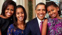 ابنة أوباما تترك حياة البذخ لتعمل في وظيفة غريبة