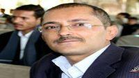 ناطق الإصلاح: محمد قحطان هو من بيده الجواب على دعوة الحوثي للشراكة في المجلس السياسي