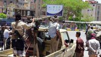 تداعيات مقتل قيادي حوثي في إب ..محاصرة إدارة الأمن وإطلاق النار على أمين عام المجلس المحلي