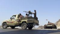 عشرات القتلى والجرحى في صفوف المليشيا أثناء تصدي المقاومة  لهجوم  الحوثيين بالضالع