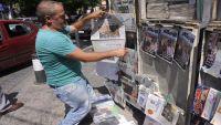الصحافة الثقافية العربية مستقبل مجهول