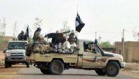 تنظيم القاعدة ينسحب من مدينة عزان بشبوة