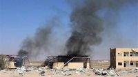 طيران التحالف يشن 15 غارة على مواقع المليشيا بحجة ومقتل قيادي و40 حوثيا بعملية للقوات السعودية