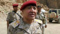اللواء خصروف: اتصالات يجريها كبار مشائخ قبائل صنعاء للانضمام للشرعية