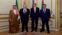 بريطانيا تدعو الحوثيين للتجاوب مع المبعوث الأممي وتؤكد أن الحل السياسي هو السبيل الوحيد في اليمن