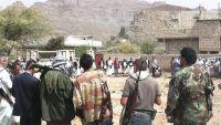 محافظ الضالع : الانقلابيون يحشدون عسكريا في المناطق الحدودية