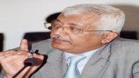 ياسين سعيد نعمان يدعو الحكومة لشرح أسباب عدم استقرارها في المحافظات المحررة
