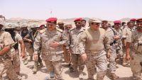 الفريق الأحمر من الجوف ..سنلتقي في جميع المحافظات اليمنية ونبني اليمن الإتحادي