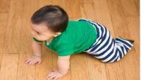 متى يحتاج طفلك إلى حذاء؟