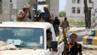 تفجير انتحاري في أبين يؤدي بحياة أربعة جنود وجرح العشرات