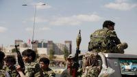 مصادر : مليشيا الحوثي تنقل أسلحة وذخائر من معسكرات العاصمة إلى صعدة