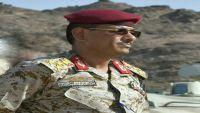 نجاة قائد اللواء 103 مشاه بمحافظة مأرب من محاولة اغتيال واستشهاد جنديان وإصابة آخران