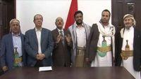 سياسيون مصريون: إعلان الإنقلابيون عن حكومة يدمر الحل السياسي في اليمن
