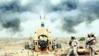 مقتل العشرات من مليشيات الحوثي والمخلوع حاولوا التسلل للأراضي السعودية