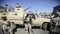 ضبط شاحنات محملة بالقذائف في طريقها للحوثيين بمأرب