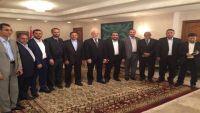 وزير الخارجية العراقي يؤكد تأييد بلاده لتشكيل المجلس السياسي الأعلى من قبل الانقلابيين