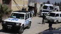 «الغارديان»: الأمم المتحدة منحت عقوداً إنسانية لمقربين من الأسد