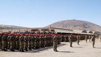 قوات الاحتياط اليمنية  ,.. كيف تشكلت وما موقفها من الانقلاب ؟ (بروفايل)