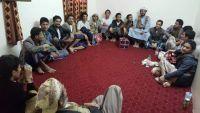 الإفراج عن 24 أسيراً في صفقة تبادل بين المقاومة ومليشيا الحوثي في مأرب