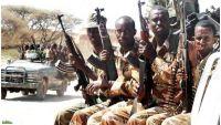 وزير في حكومة بن دغر : المليشيا تجند لاجئين للقتال في صفوفها