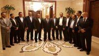 الحكومة اليمنية تطالب بغداد بتوضيح موقفها من مجلس الحوثي السياسي
