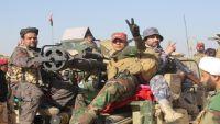 صحيفة : اتفاق غير معلن بين الحوثيين والحشد الشعبي في العراق للتعاون العسكري